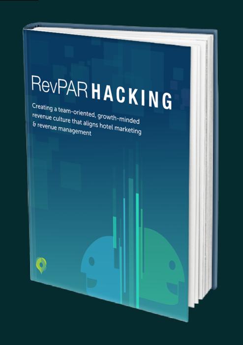 RevPAR Hacking Cover