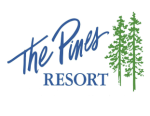 The Pines at Bass Lake Logo
