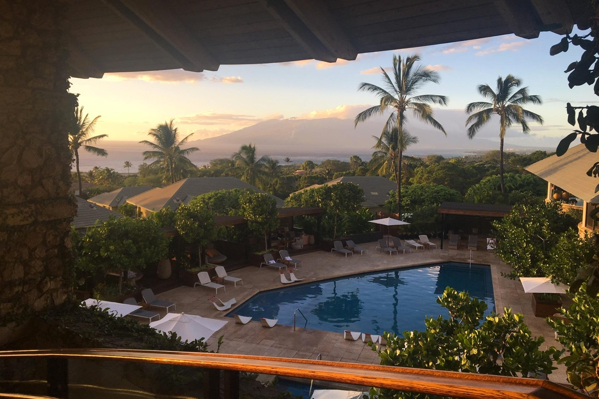 Hotel Wailea a favorite Flip.to guest story from February