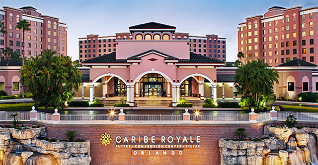 Caribe Royale captures more than just pictures with its most successful photo contest to date