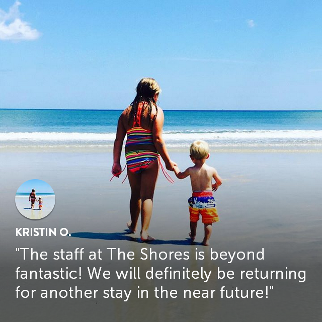 Guest photo from The Shores Daytona