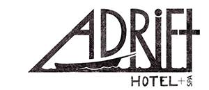 Adrift Hotel Logo