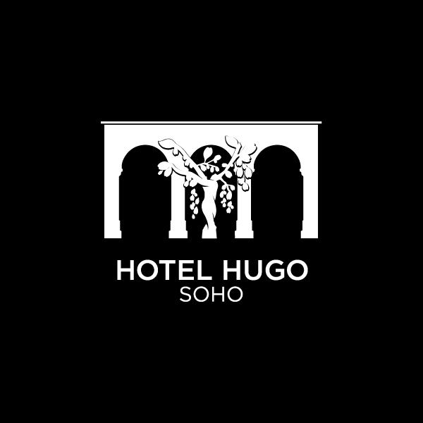 Hotel Hugo Logo