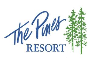 The Pines at Bass Lake Logo