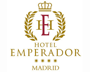 Hotel Emperador Madrid Logo