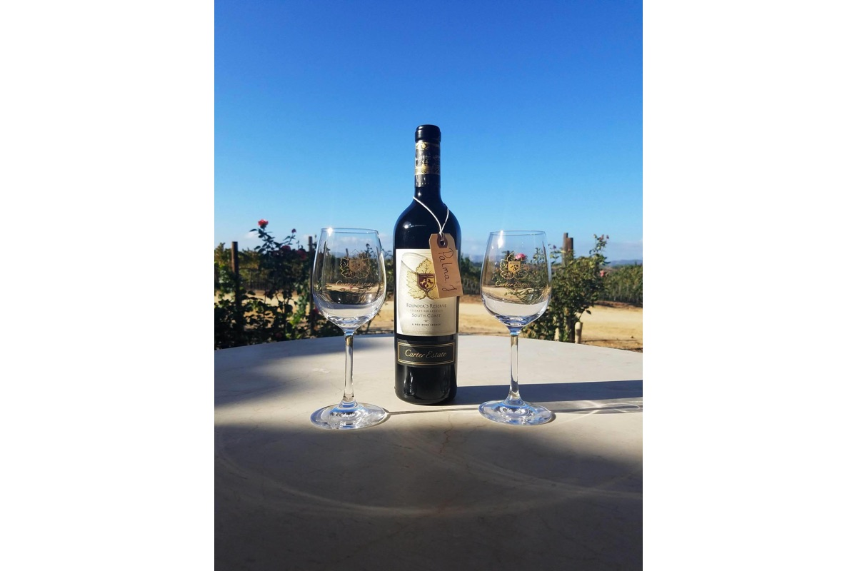 Carter Estate Winery and Resort a favorite Flip.to guest story from November