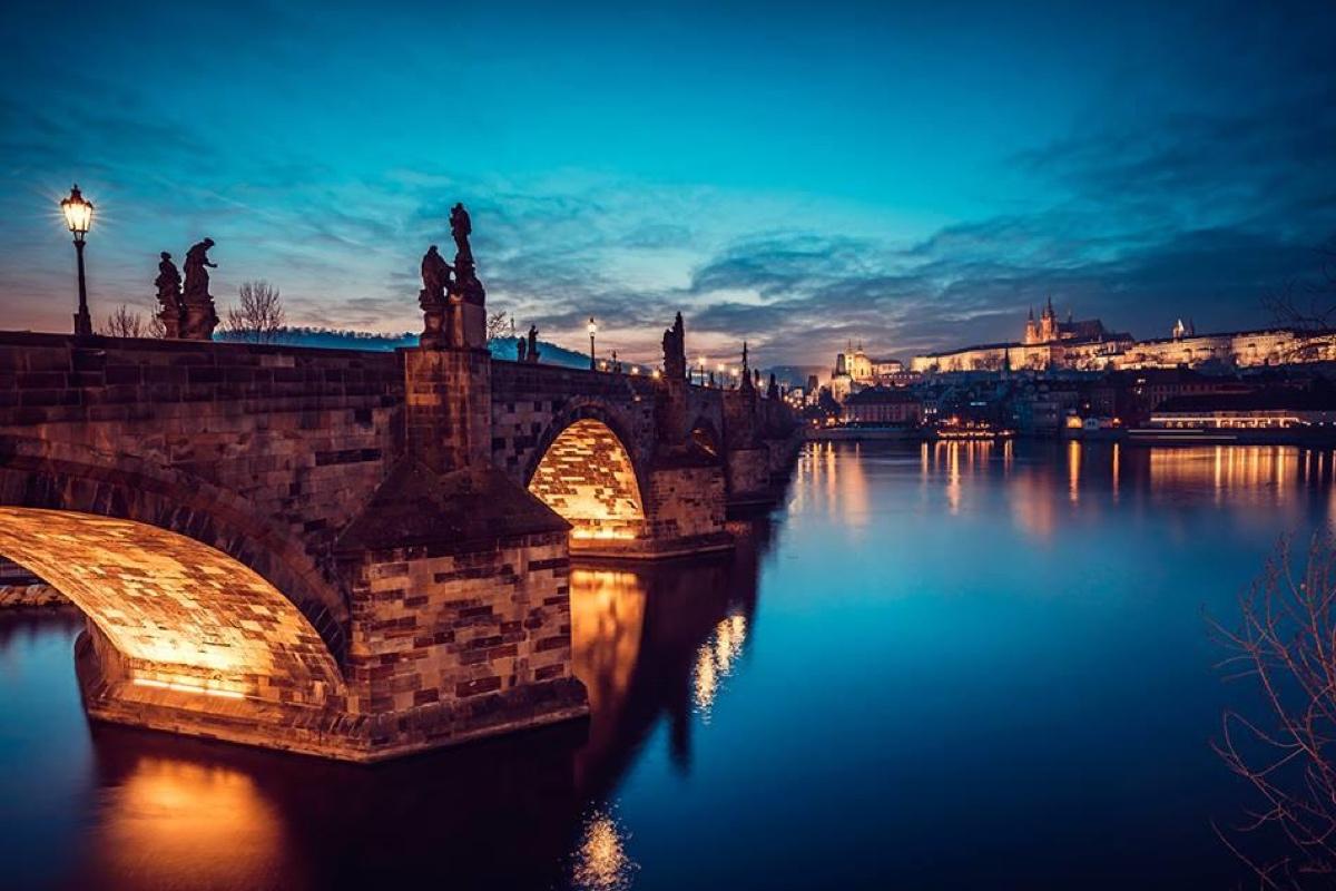 Buddha-Bar Hotel Prague a favorite Flip.to guest story from December