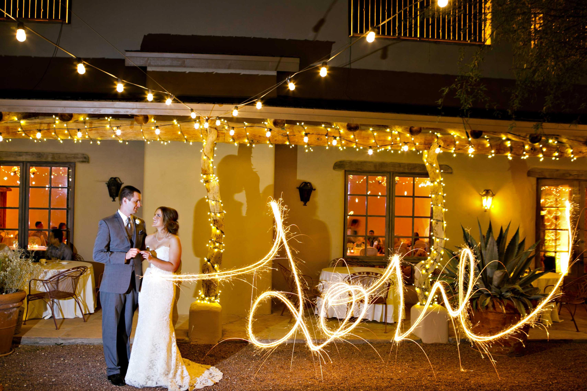 Tanque Verde Ranch – Wedding Moments 2