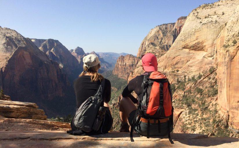 Stories that inspire: my travel bucket list