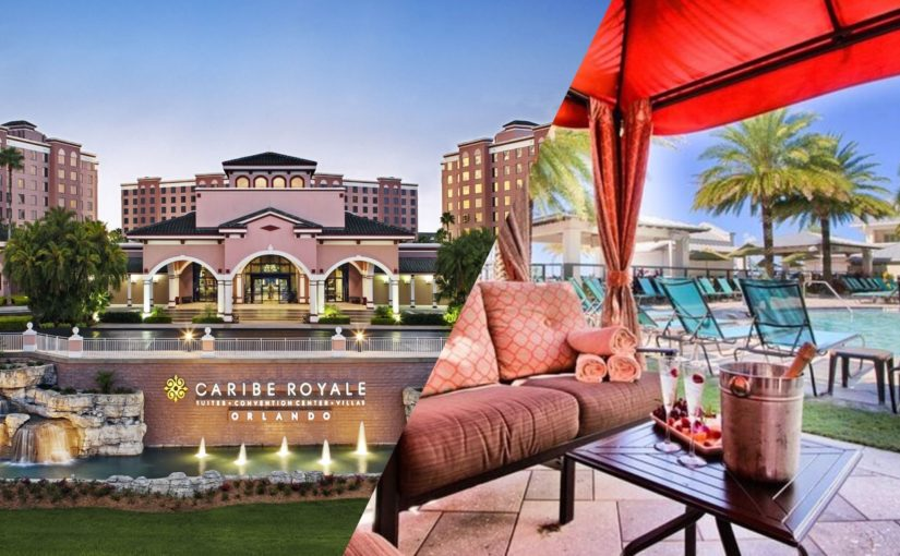 Caribe Royale and Shephard's Beach win big at Florida's Flagler Awards