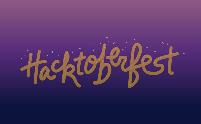 Hacktoberfest: What happens when design is in your DNA