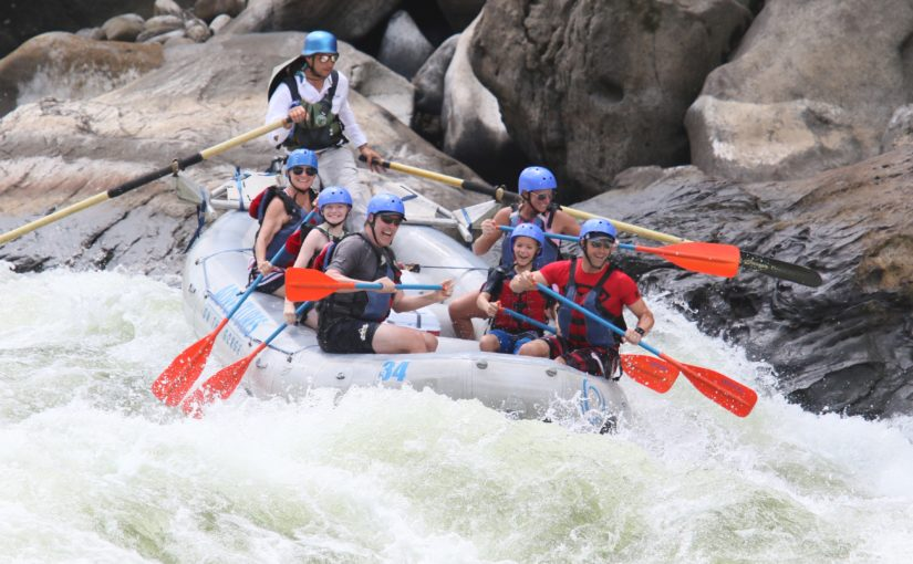Advocacy Academy: Spotlight on Adventures on the Gorge