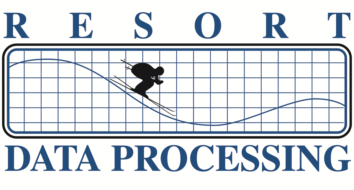 Resort Data Processing logo