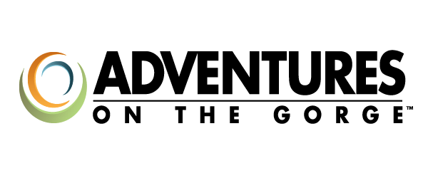 Adventures on the Gorge Logo
