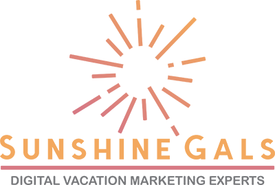Sunshine Gals logo